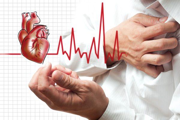 các ông không muốn mắc bệnh tim mạch thì phỉa tránh xa những điều sau